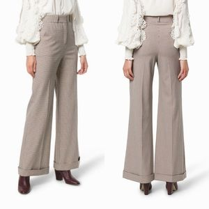 • See By Chloé • Flared Leg Trousers